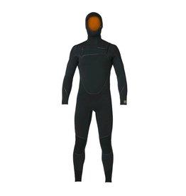 Patagonia M's R3 Yulex FZ Hooded Full Suit