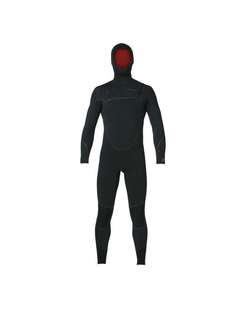 Patagonia M's R4 Yulex FZ Hooded Full Suit