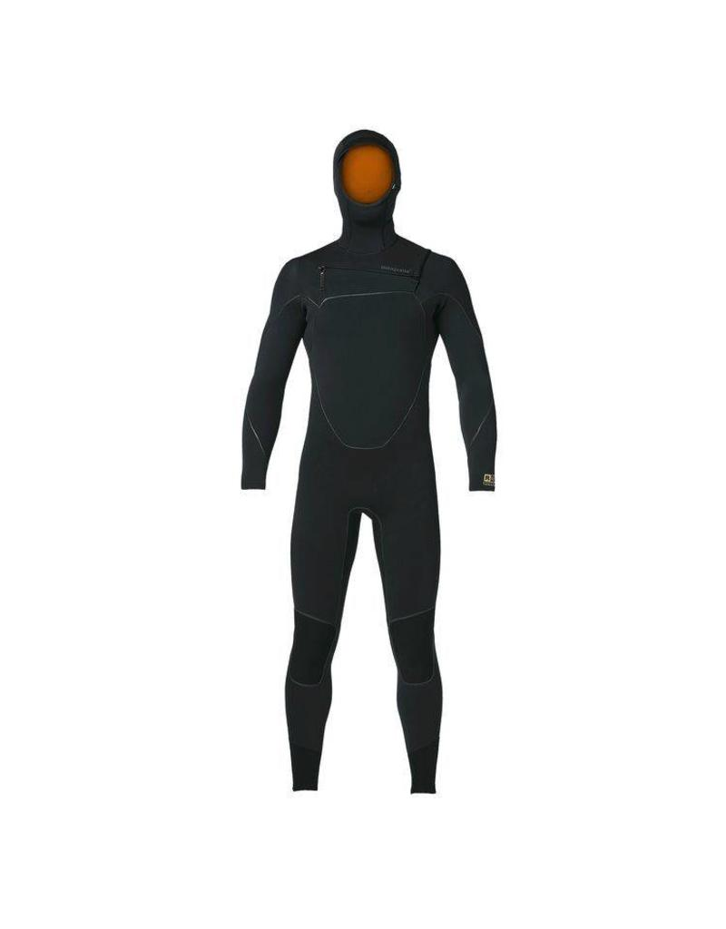 Patagonia M's R3 Yulex FZ Hooded Full Suit