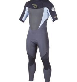 Rip curl Dawn Patrol 2/2mm B/Z SS FULL Grey  L