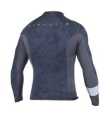 Rip curl Aggrolite L/S 1.5mm Jacket Grey
