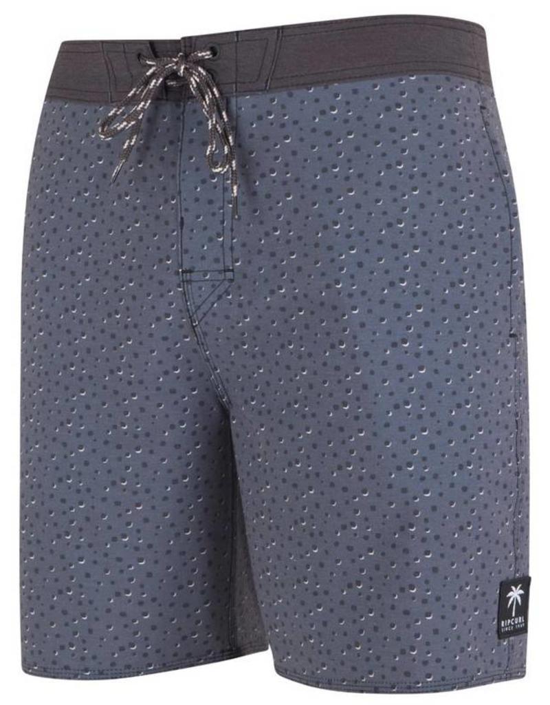 Rip Curl Micro Vibes Layday Boardshorts Black