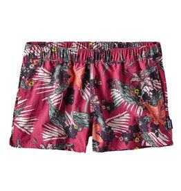 Patagonia W's Barely Baggies Shorts Big Sur Craft Pink