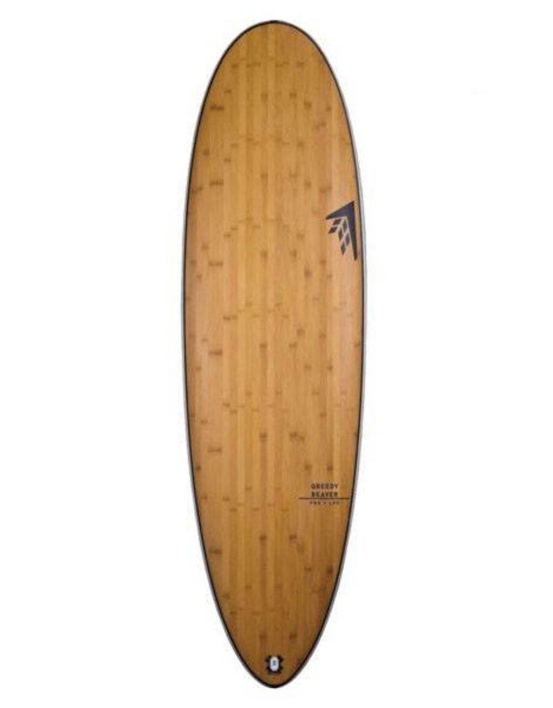 Firewire Surfboards Greedy Beaver LFT 5'8 Round (Futures)