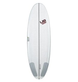 Lib Tech Surf Ramp 5'7
