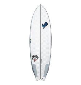 Lib Tech Surf Lost Round Nose Fish Redux 5'8