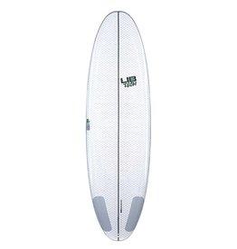 Lib Tech Surf Extension Ramp 6'6