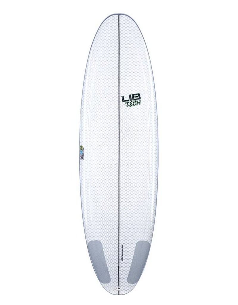 Lib Tech Surf Extension Ramp 6'6
