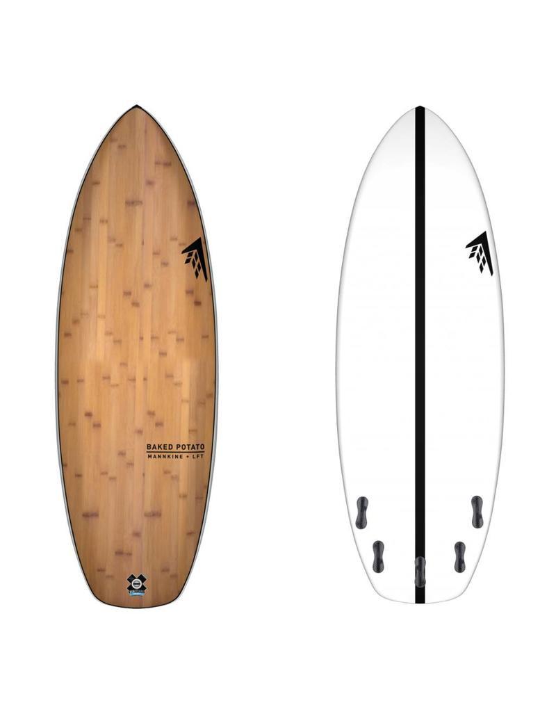 Firewire Surfboards Firewire Baked Potato 5'5 LFT (FCS II)