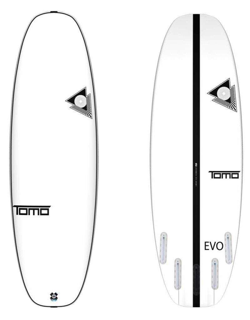 Tomo Surfboards Evo 5'8'' LFT (FSC II)