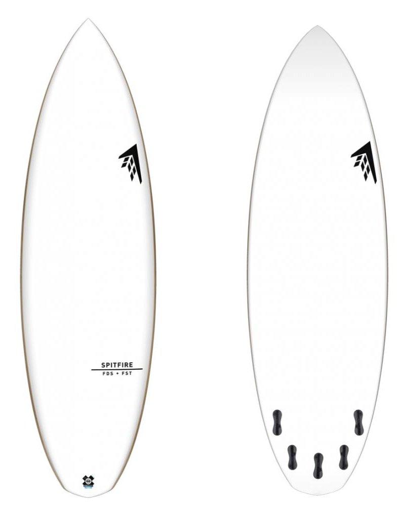 Firewire Surfboards Spitfire FST 5'8 Diamond (FCS II)