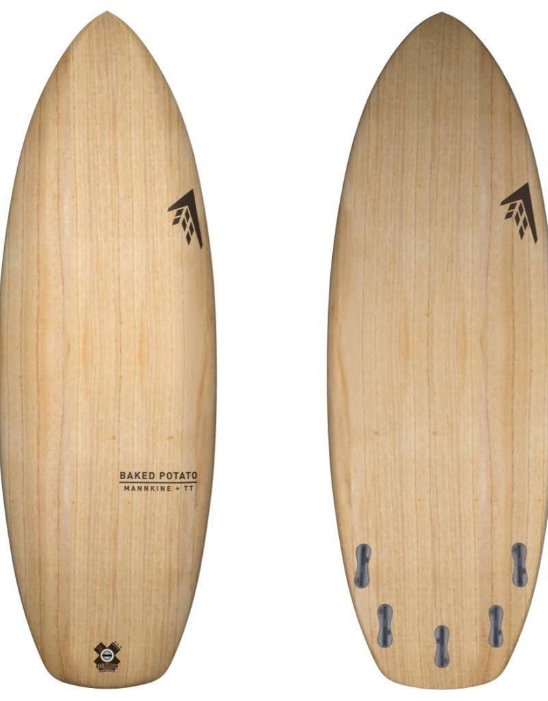 Firewire Surfboards Baked Potato 5'3 TT (FCS II)