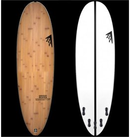 Firewire Surfboards Greedy Beaver LFT 5'8 Round (Futures)