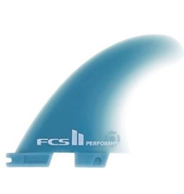 FCS Performer Glass Flex S Tri Fin Set