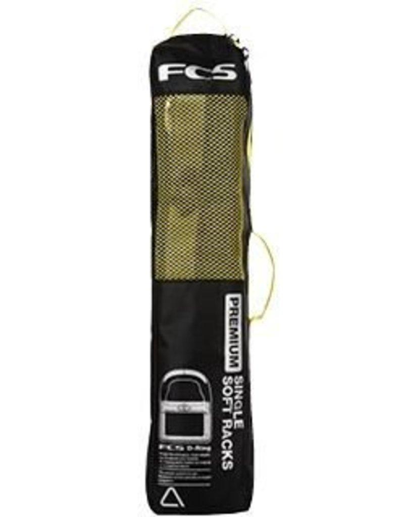 FCS Single Soft Rack - Premium