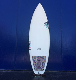 Firewire Surfboards LSD Chubby Chedda 5'9 FST (FCS) Used