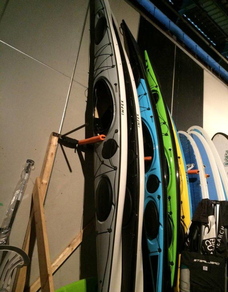 Abitibi & Co Abitibi & Co Kayak Currituck FB Gray / White