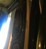 Abitibi & Co Abitibi & Co Kayak Currituck FB Black / White