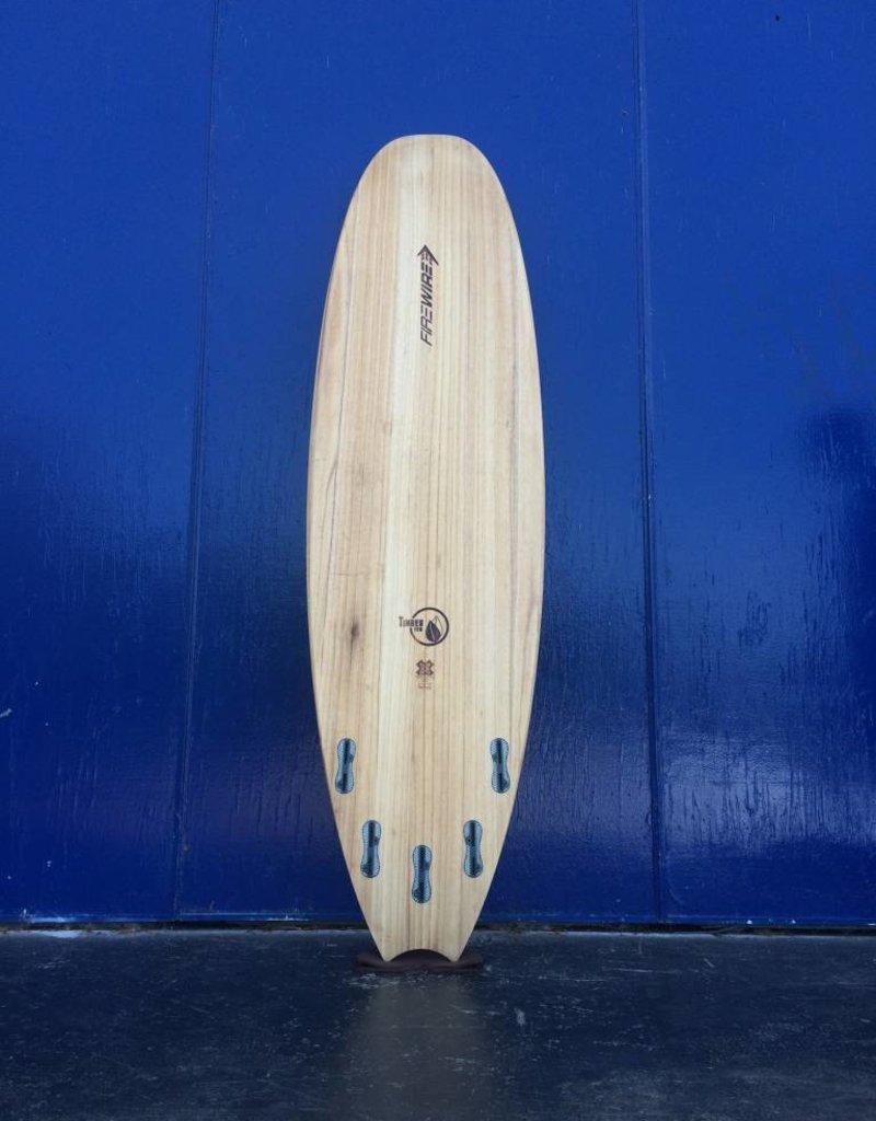 Firewire Surfboards Firewire Submoon 6'8'' TT Used