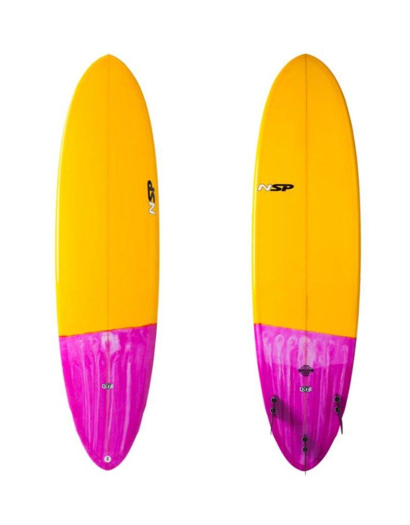 NSP Dream Rider Surf PU CS