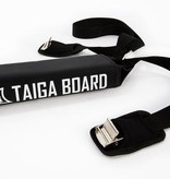 Taiga Wrap-Tax Roof Rack with straps