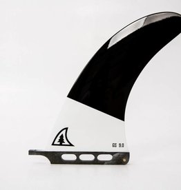 Taiga Center Fin SUP 9'' Fibre Glass