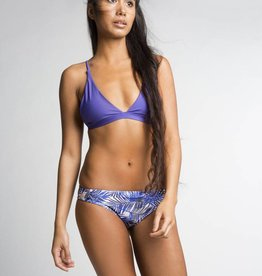 June Swimwear June Surf Bikini Bottom in Bamboo