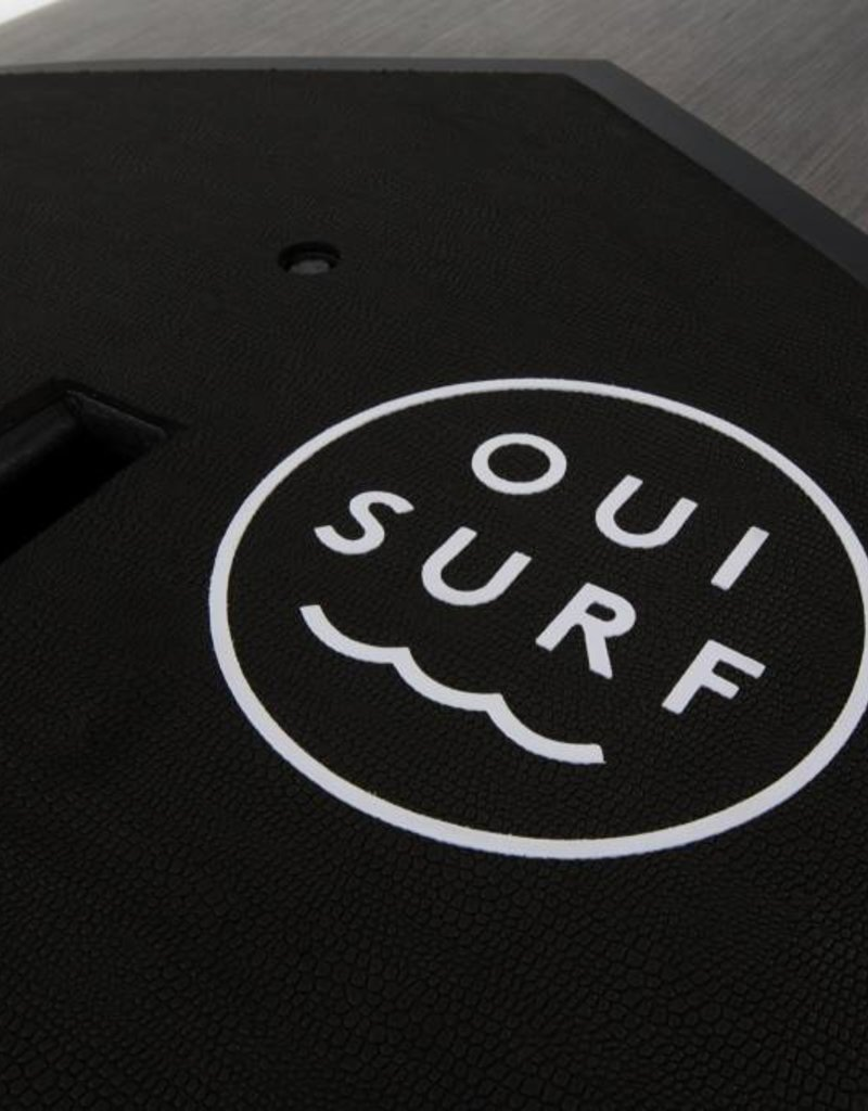 Taiga SUP OuiSurf 9'5 - Le Huard
