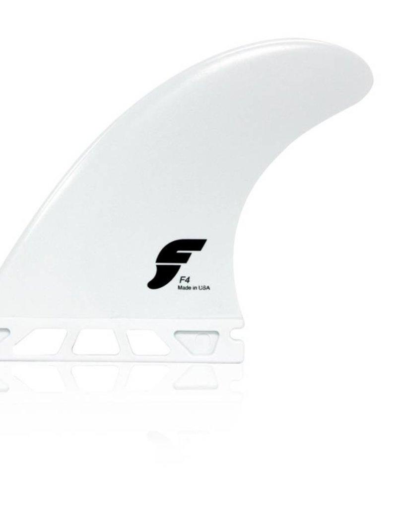 Futures F4 Tri Fin Set Thermotech