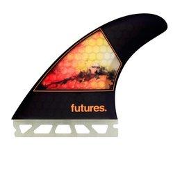 Futures Pro Jordy Smith Tri Fin Set Medium