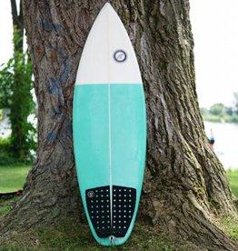 Boréal Surfboard Alanie 5'4 Used