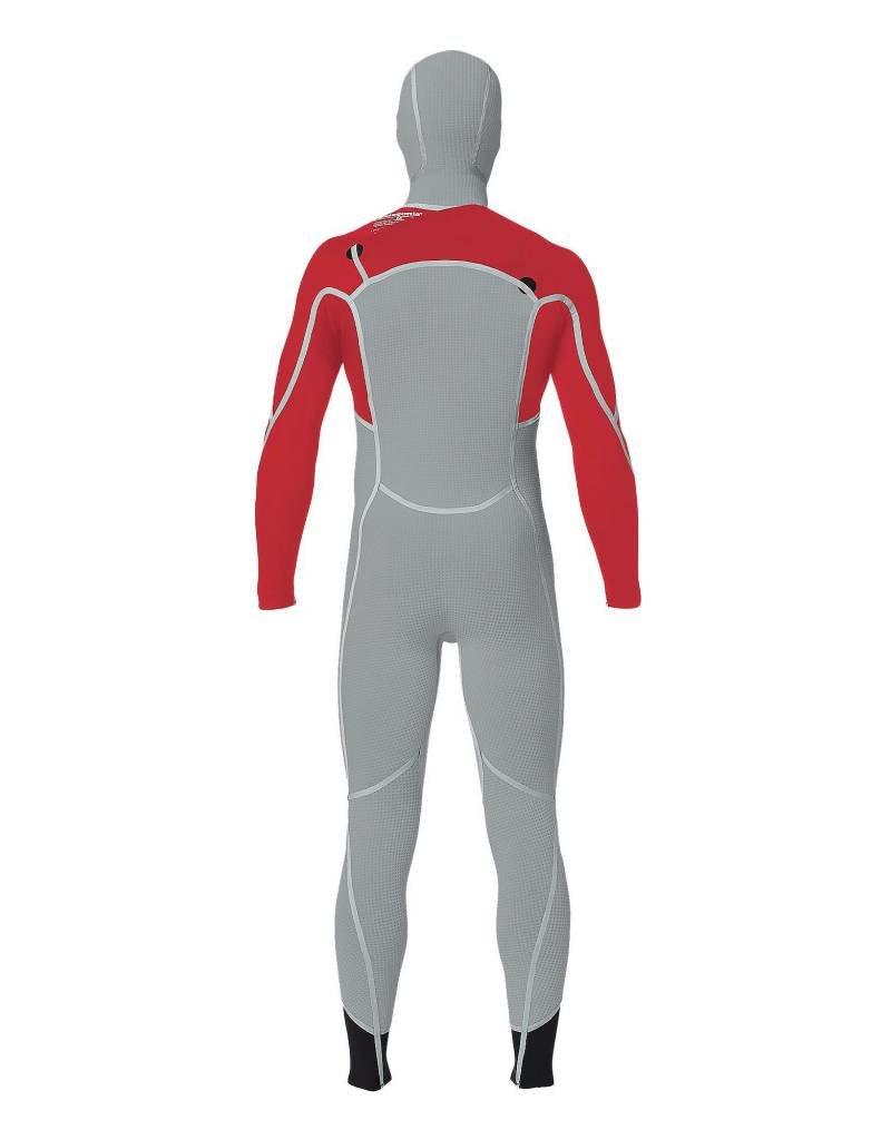 Patagonia M's R5 Yulex Front-Zip Hooded Full Suit