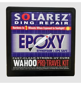 Solarez Epoxy Pro Travel Kit