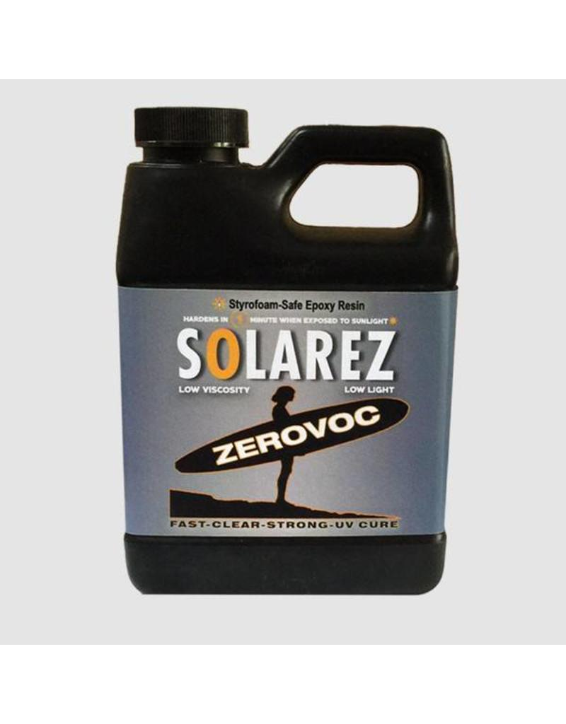 Solarez Zerovoc Low Viscosity Pint