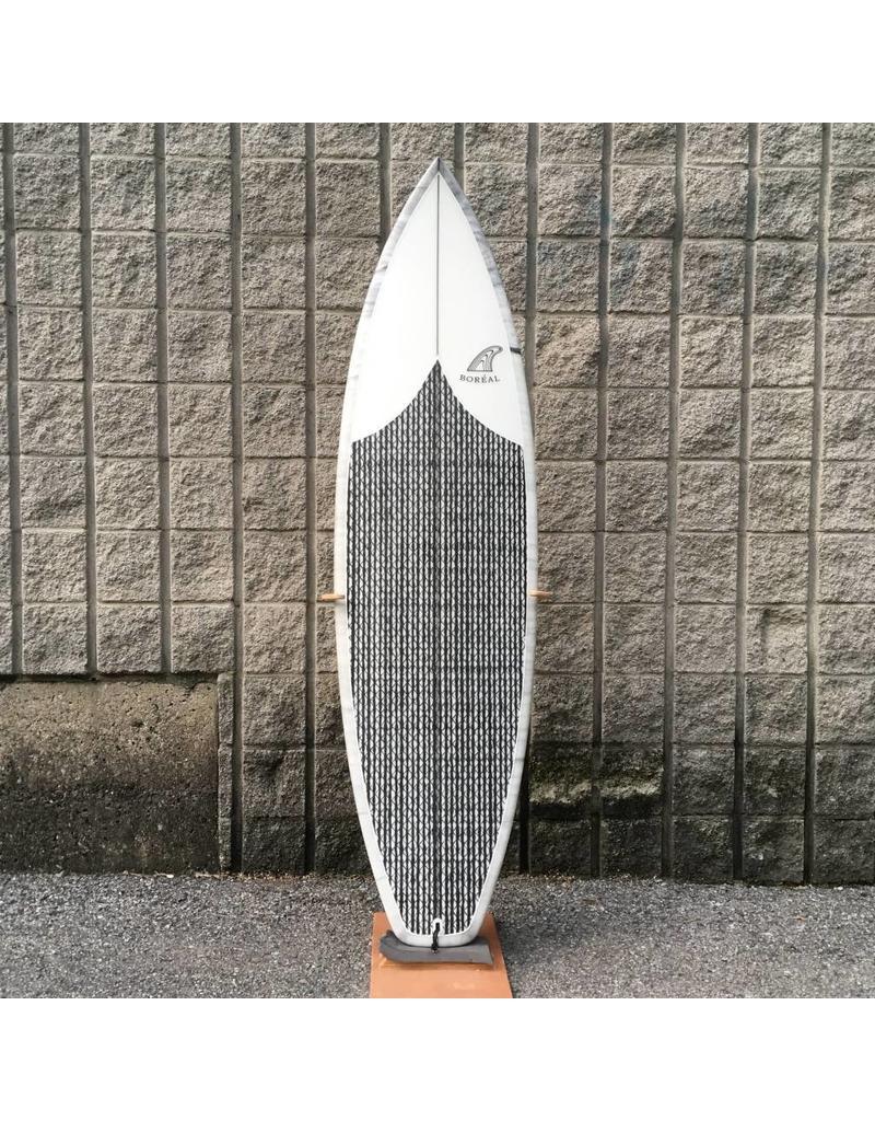 Boréal Chunky Shortboard 6'0