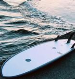 Hayden Shapes DÉMO Plunder 5'6 FF Clear