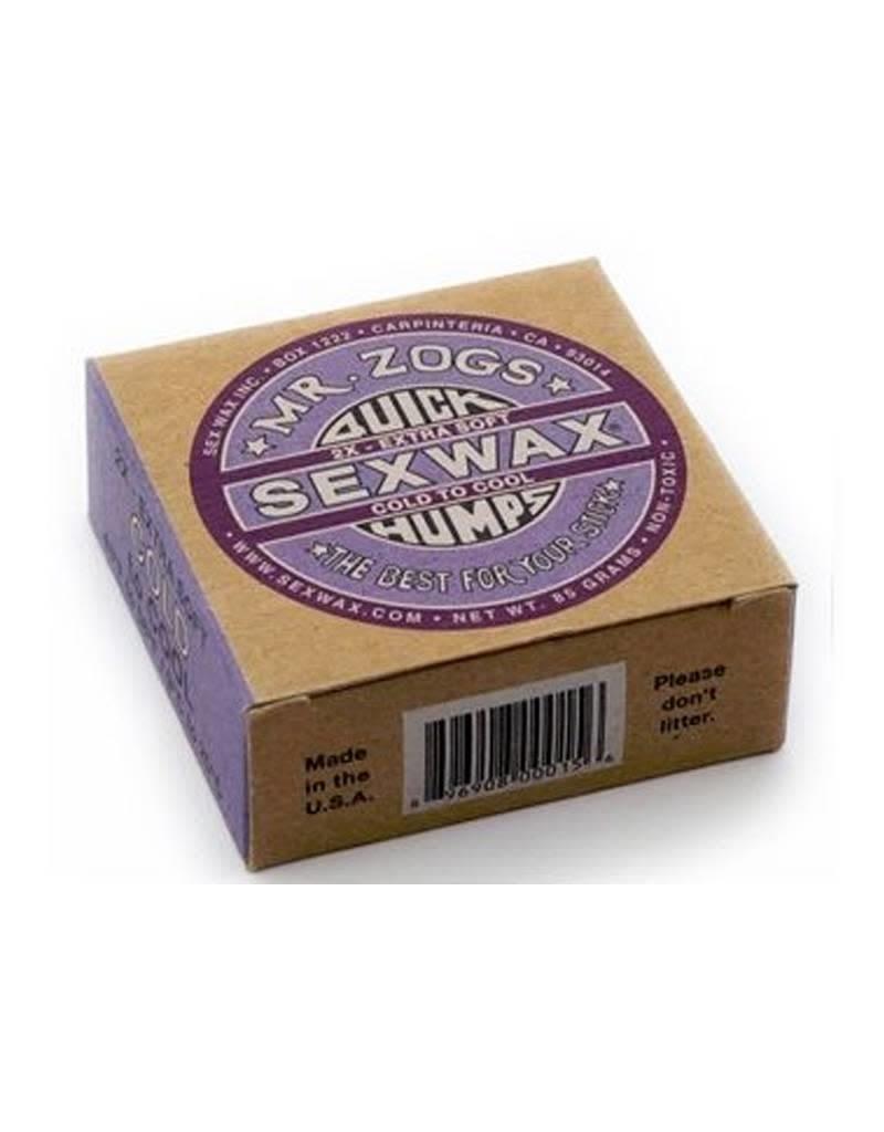 SEXWAX Wax Purple Cold To Cool