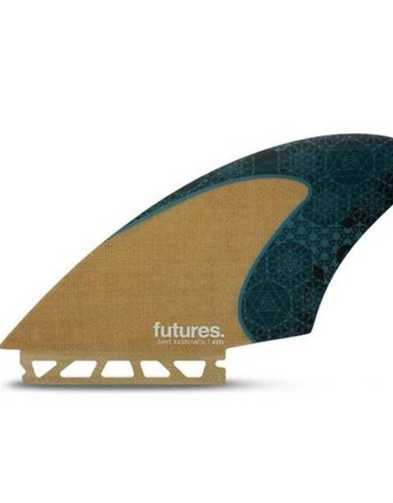 Futures VF Rasta HC Twin Keel