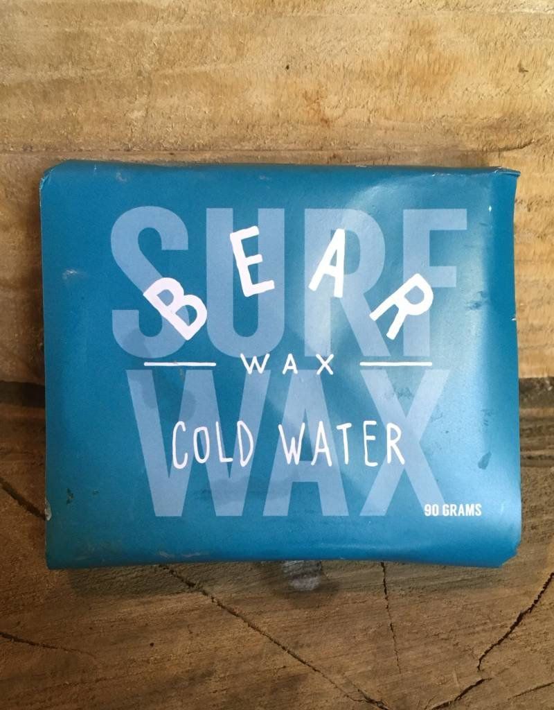 BearWax Co Cold