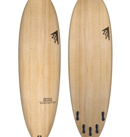 Firewire Surfboards Greedy Beaver TT 6'0 Round (Futures)