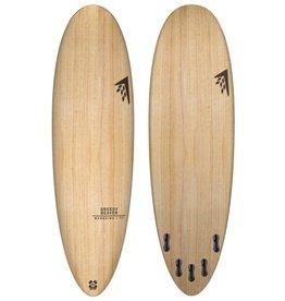 Firewire Surfboards Greedy Beaver TT 6'0 Round (FCS2)