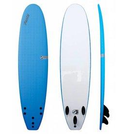 Boardworks Froth 8'0 Soft Blue