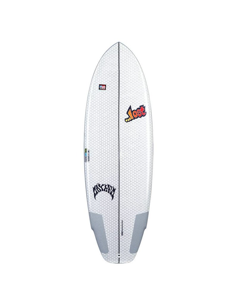 Lib Tech Surf Lost Puddle Jumper 5'7