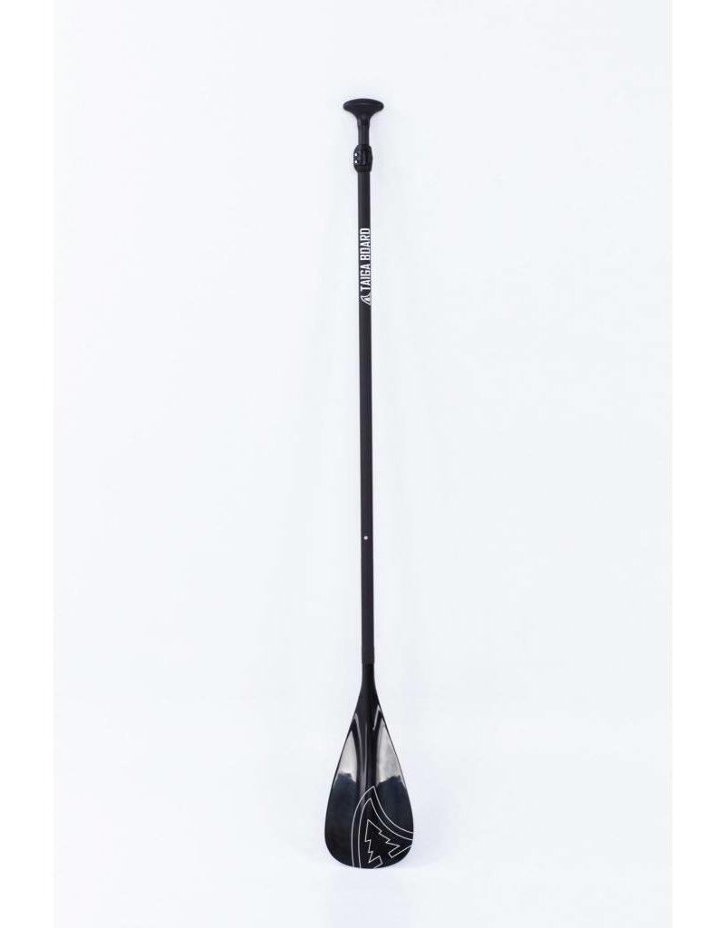 Taiga Full Carbon Paddle - 3 pieces adjustable