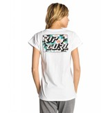 Rip Curl Hot Shot Tee White