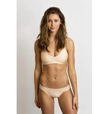 June Swimwear Milo Lychee Bikini Top
