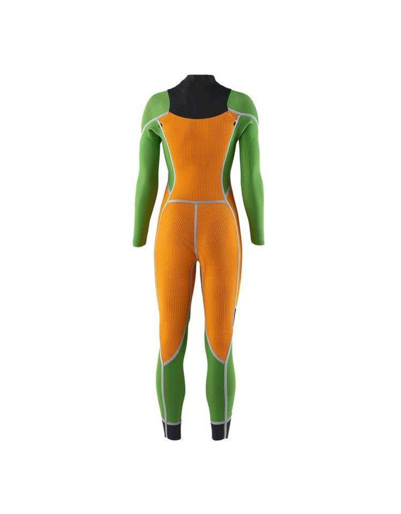 Patagonia W's R3 Yulex BZ Full Suit