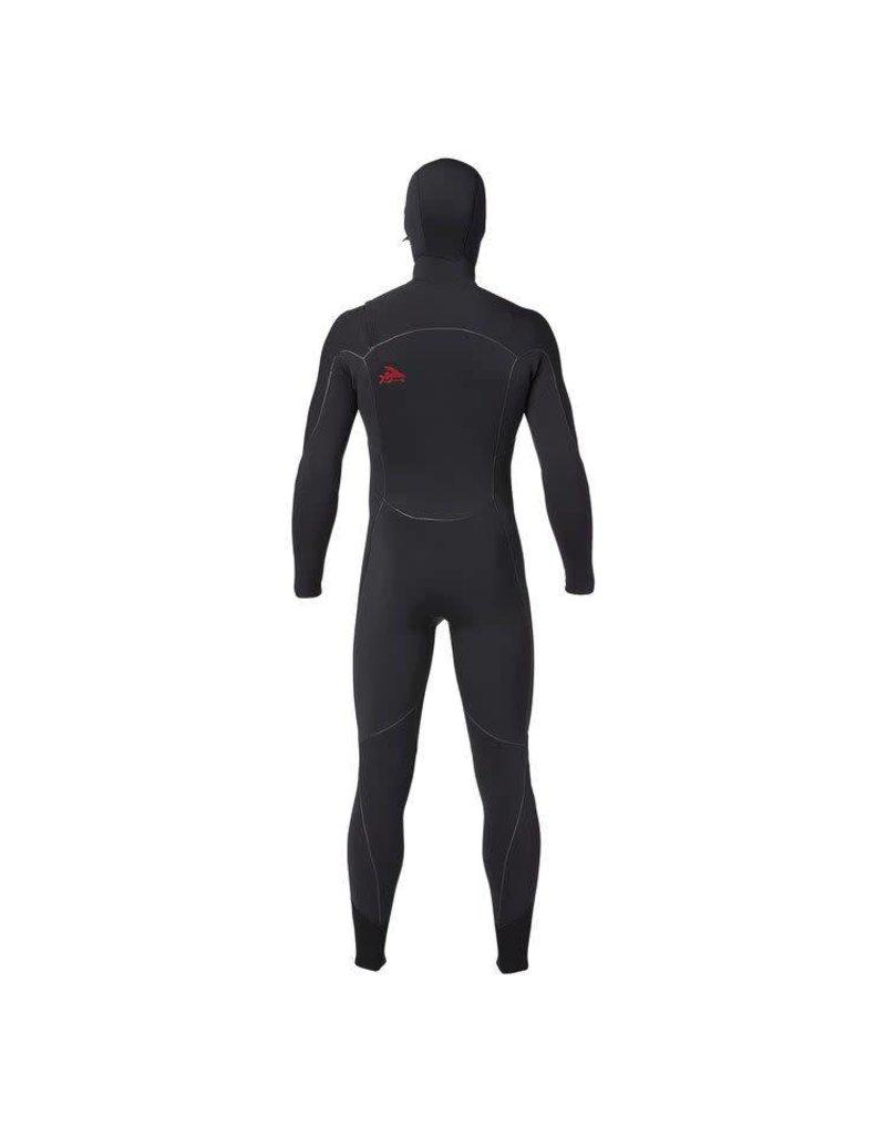 Patagonia M's R4 Yulex FZ Hooded Full Suit
