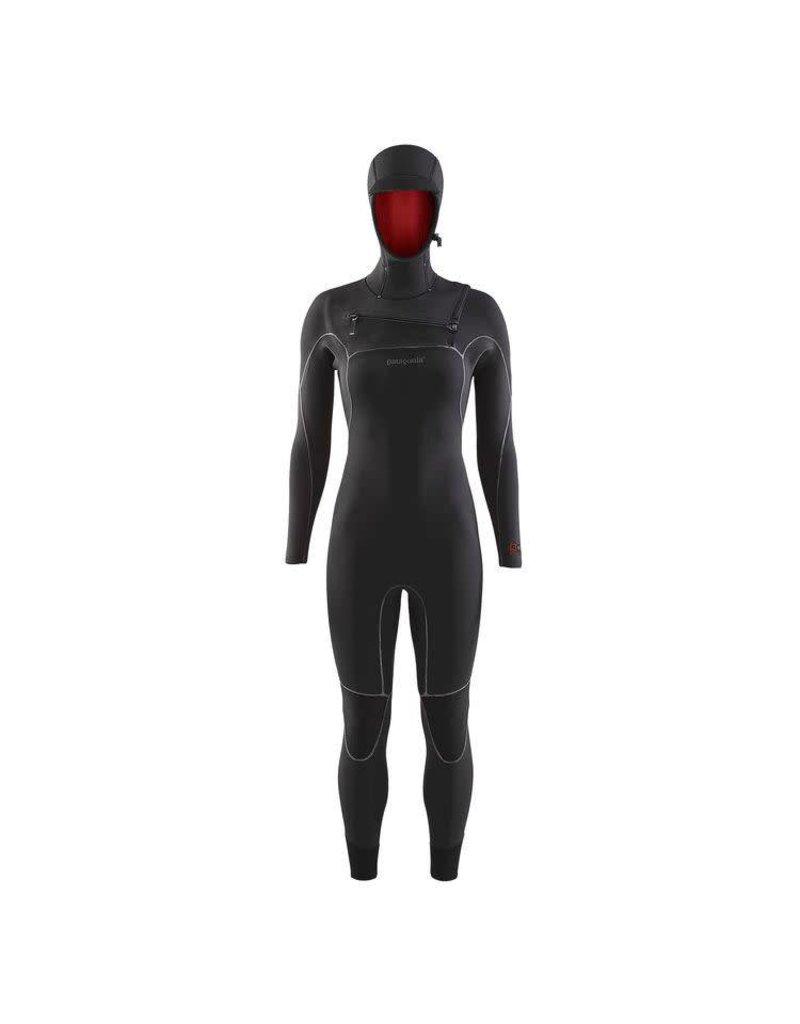 Patagonia W's R4 Yulex FZ Hooded Full Suit