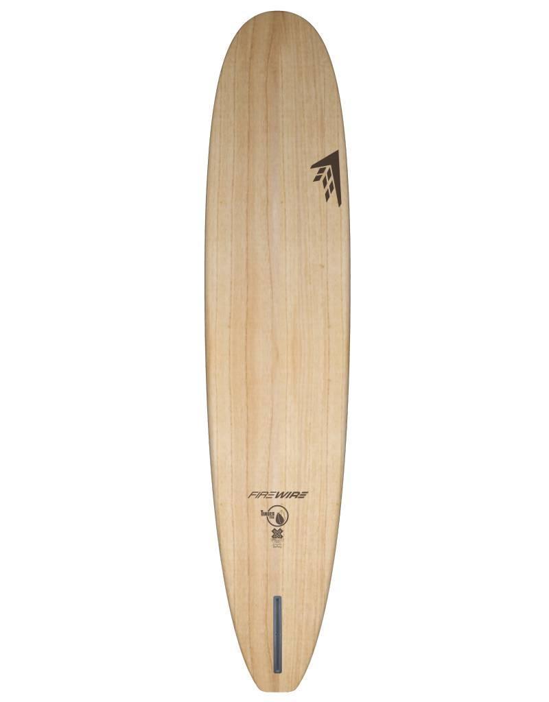 Firewire Surfboards Wingnut Noserider 9'0